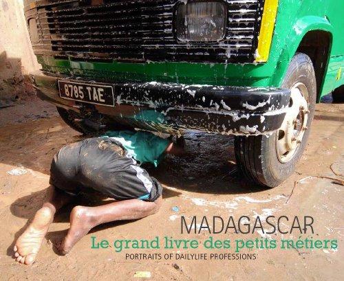Madagascar por Laurence Vanpaeschen