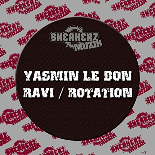 Ravi / Rotation