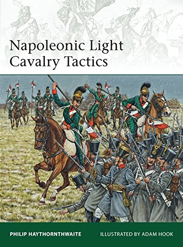 Napoleonic Light Cavalry Tactics (Elite)
