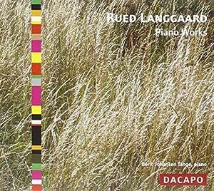 Langgaard - Piano Works