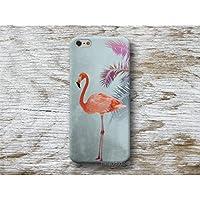 Flamingo Sommer Handy Hülle Handyhülle für Samsung Galaxy S9 S8 Plus S7 S6 Edge S5 S4 mini A3 A5 J3 J5 J7 Note 4 5 8 Core Grand Prime . . .