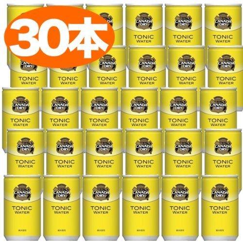 canada-questo-lattine-tonico-160ml-di-acqua-secca-x30-caso-di-vendita