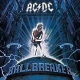 Songtexte von AC/DC - Ballbreaker