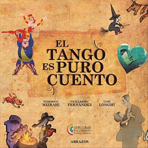 Fábula de la Rata Voladora y el Enano de Cartón (feat. Alicia Vignola)