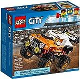 LEGO 60146 Stunt Truck Building Toy