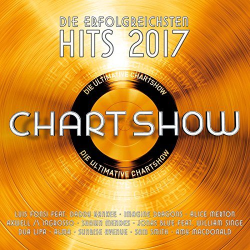 Die ultimative Chart-Show