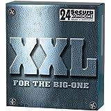 Secura - 4153590000 - Preservatifs  XXL par 24