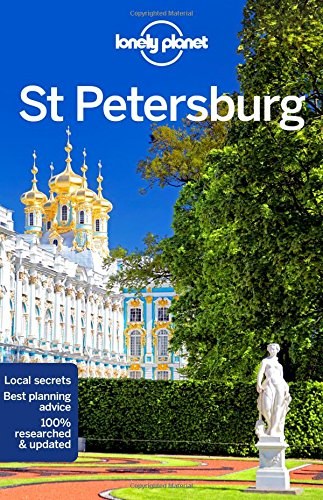St Petersburg - 8ed - Anglais