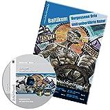 Set: DVD/Video +gedruckte Tourstory +GPS-Daten