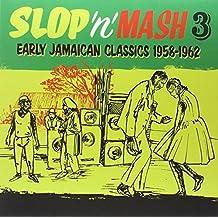 Slop'n'mash Vol.3 [1958-1962] [Vinilo]