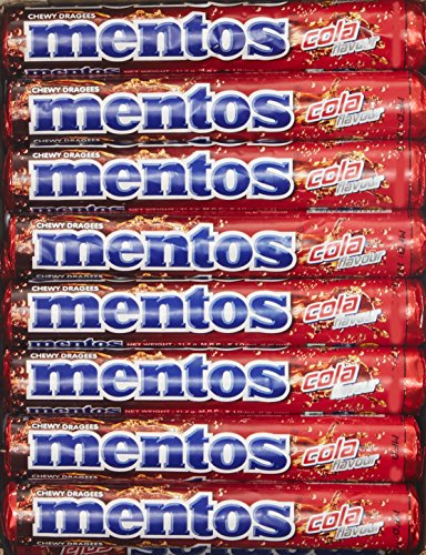 Mentos Cola Stick, 499.2g