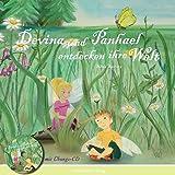 Devina und Panhael entdecken ihre Welt