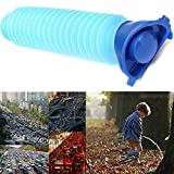 Plat Firm Mobile Portable Töpfchen Urinal Auto Wc Pee Training Kid Reisen Camping