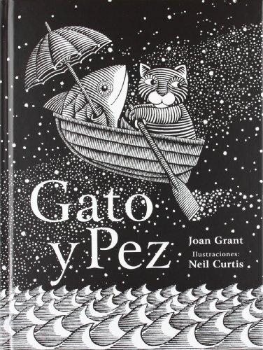 Gato y Pez (ÁLBUMES ILUSTRADOS)