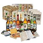 Molti considerano la birra tedesca come la migliore birra del mondo. Pertanto, in Boxiland siamo orgogliosi di poter offrire la possibilità di degustare i migliori prodotti dei nostri più rinomati produttori di birra tedeschi. In particolare, il prod...
