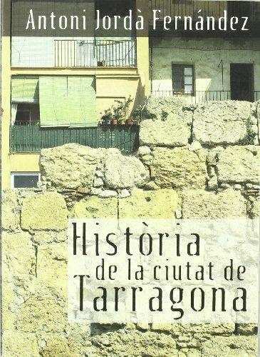 Història de la ciutat de Tarragona (El Tinter)