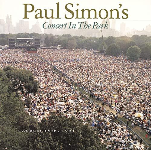 Concert In The Park August 15. 1991 (Blu Spec Cd2)
