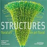 Structures en art floral
