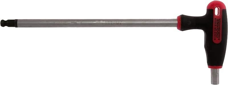 Teng Tools Hex T-Poignée 2.5 x 100 mm 5105025