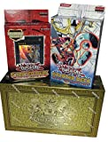 Yu-Gi-Oh! Legendary 2 + Starter Deck Set Dawn of the XYZ + XYZ Symphonie