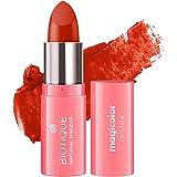 Biotique Natural Makeup Magicolor Lipstick, Give Me A Rose, 4g