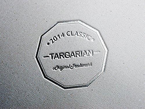 3x Ganzkörper-Pucksack, Baumwolle, mehrere Farben Muster by TARGARIAN