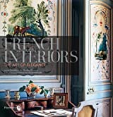 French Interiors: The Art of Elegance by Christiane de Nicolay-Mazery (2009-03-03)