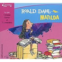 Matilda (1CD audio)