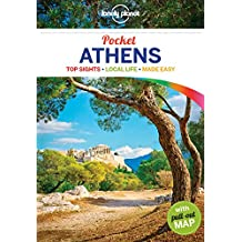 Pocket Athens (Lonely Planet Pocket Guide Athens)