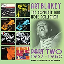The Complete Blue Note Collection: 1957 - 1960(4cd)