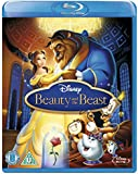 Beauty & the Beast [Blu-ray] [Region Free]