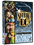 Muppets Studio DC almost live(edizione integrale)