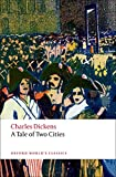 Oxford World's Classics: A Tale of Two Cities