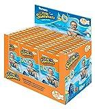 Huggies Little Swimmers Einweg einzeln verpackte Schwimmwindeln, Größe 5-6, 36 Stück