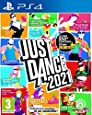Just Dance 2021, PlayStation 4
