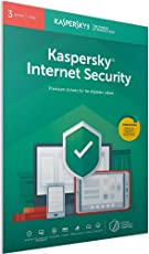 Kaspersky Internet Security 2019 Bundle Neu+Upgrade | +Windriver | 3+3 Geräte | 1 Jahr | Windows/Mac/Android | NEU