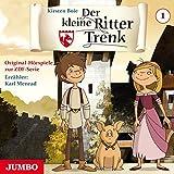 Der kleine Ritter Trenk. Original Hörspiel zur ZDF-Serie. Folge 1: TV- Episoden 1-3