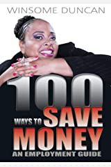 100 Ways To Save Money Paperback