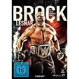 WWE - Brock Lesnar