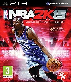 NBA 2K15 (B00KG2IFFE) | Amazon price tracker / tracking, Amazon price history charts, Amazon price watches, Amazon price drop alerts