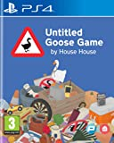 Untitled Goose Game (PS4)