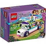 Lego 41301 Friends Welpenparade