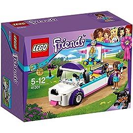 LEGO-Friends-41301-Welpenparade