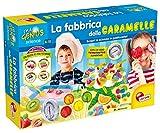 Lisciani jeux I'm a Genius - i' m usine des bonbons, 62294 - Version Italienne...