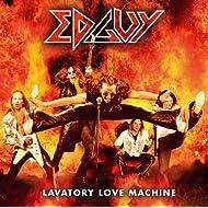 Lavatory Lovemachine