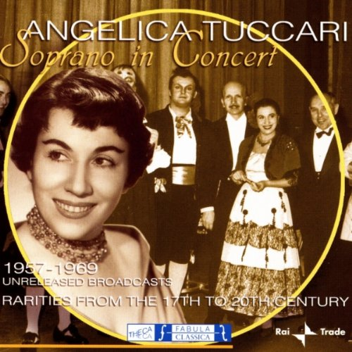 "La Moglie Quando È Buona - Aria For ""Giannina E Bernardone"", Domenico Cimarosa (Haydn)"