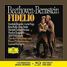 Beethoven: Fidelio Op.72 (2CD + Bluray - Tirage Limité)