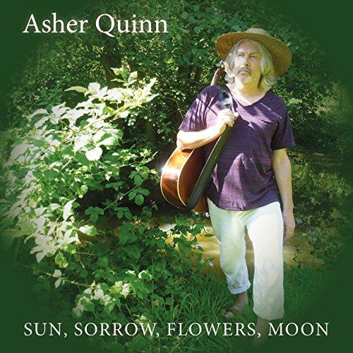 Sun Sorrow Flowers Moon