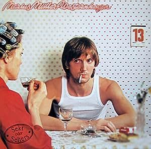Sekt oder Selters (1980) / Vinyl record [Vinyl-LP]