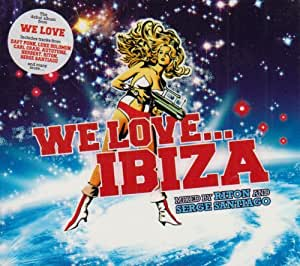 Ministry of Sound: We Love Ibiza